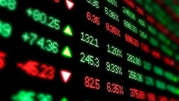 10月份河内证券交易所的成交额环比增长16.5% hinh anh 1