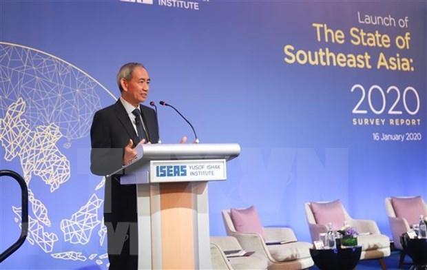 ASEAN 2020: 东盟专家高度评价2020年东盟峰会的作用 hinh anh 1