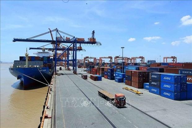 意大利媒体: 越南引领印度洋和太平洋地区经济一体化 hinh anh 1