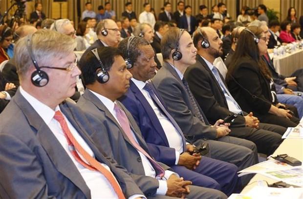 ASEAN 2020:彰显团结、自强的力量和灵活适应各种挑战的能力 hinh anh 2