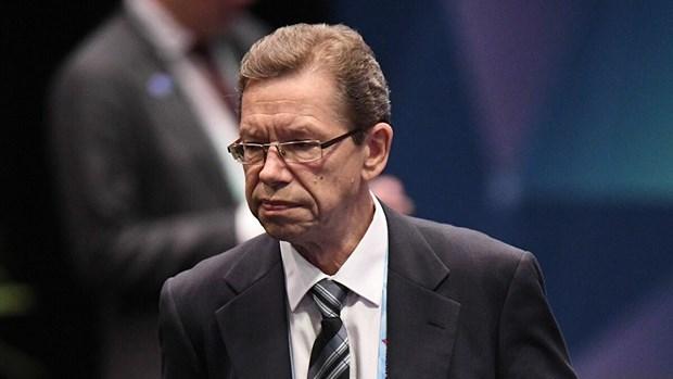 ASEAN 2020:俄罗斯大使高度评价2020年东盟轮值主席国越南的作用 hinh anh 1