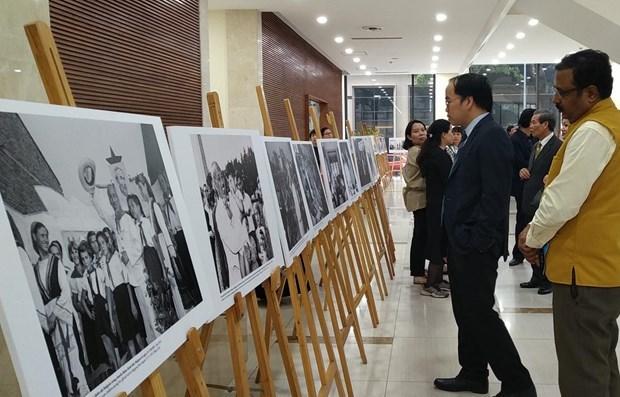 保加利亚驻越南大使佩特科娃:我钦佩越南人的活力和力量 hinh anh 2
