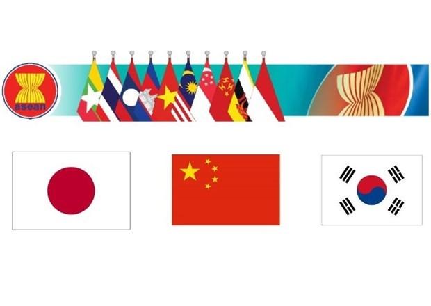 ASEAN 2020:东盟与中日韩深化银行间合作 hinh anh 1