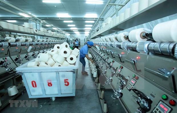 俄罗斯专家就越南对外国投资商的吸引力予以高度评价 hinh anh 1