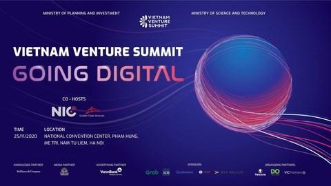 2020年越南创新创业投资基金论坛即将举行 hinh anh 1