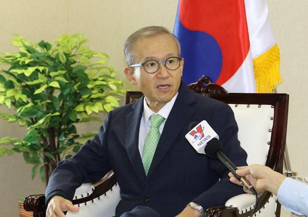 ASEAN 2020:越南将危机变为成功的机遇 hinh anh 1