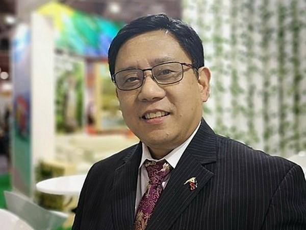 ASEAN 2020:菲律宾驻东盟大使高度评价越南的引领作用 hinh anh 1