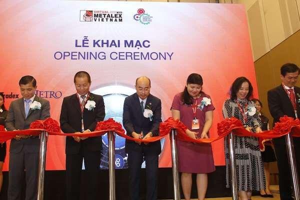 越南辅助工业企业迎来参加全球价值链的机遇 hinh anh 1