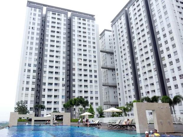 在越南买房的外籍人士多达1.6万人 hinh anh 1