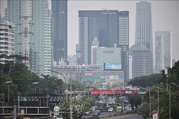 ASEAN 2020:东盟携手应对气候变化 hinh anh 1