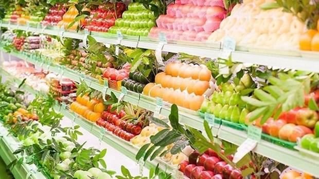 破解农产品出口瓶颈:越南农产品满怀信心走出国门(五) hinh anh 1