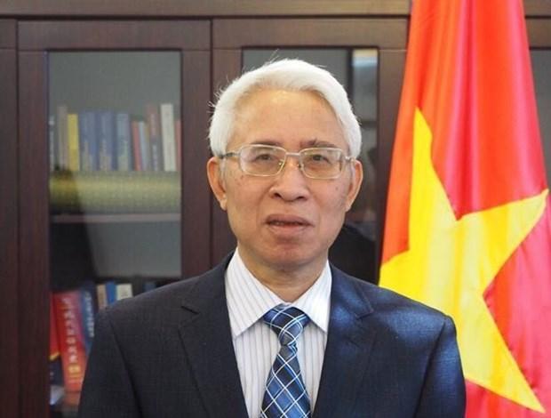 进一步促进越南各地与中国重庆、四川之间的经贸合作 hinh anh 1