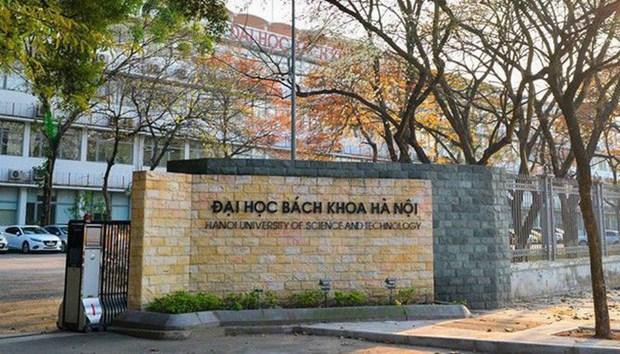 越南的11个高等教育机构入选2021年QS亚洲大学排名 hinh anh 1