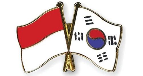 韩国和印尼促进防务工业合作 hinh anh 1