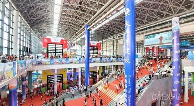 ASEAN 2020:越南参加第十七届中国-东盟博览会 hinh anh 1