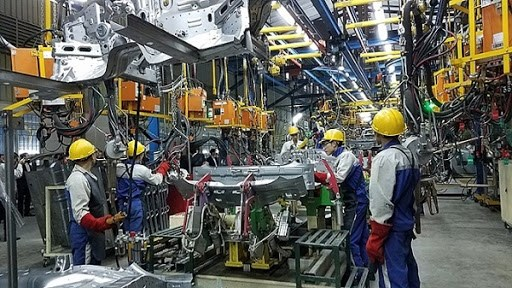 辅助产业为提高产品竞争力提供有力支撑 hinh anh 1