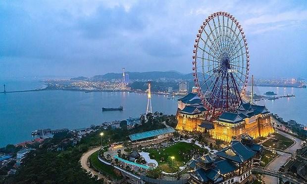 2020年广宁省经济增长有望达10% hinh anh 1