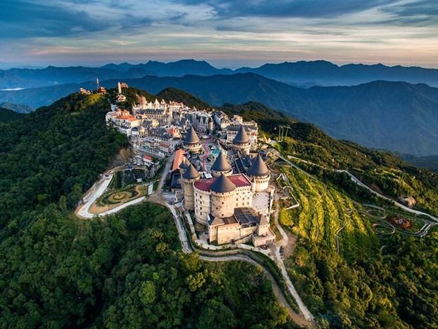 越南在2020年世界旅游大奖颁奖仪式上荣获多个奖项 hinh anh 1
