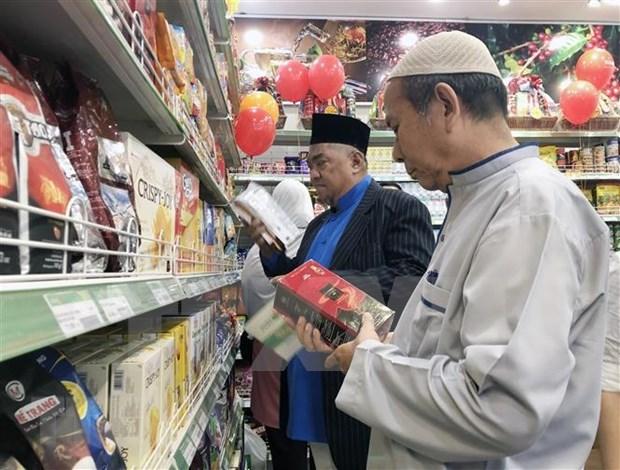 全球清真食品市场潜力与越南的机遇 hinh anh 1