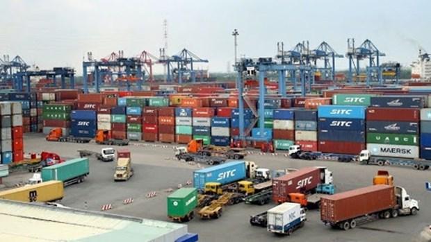 2020年前11个月越南出口额约达2550亿美元 hinh anh 1