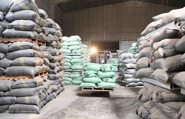 1000吨越南援助大米将于12月5日之前运抵老挝 hinh anh 1