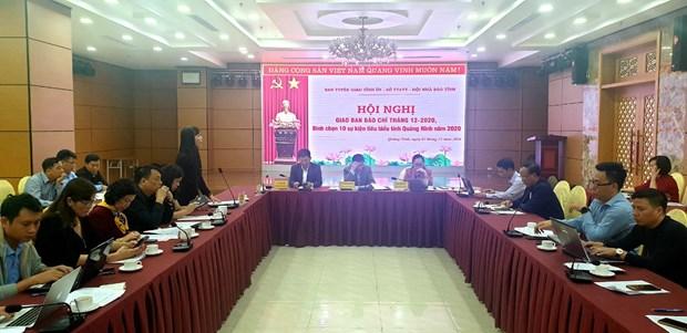 广宁省为刺激旅游需求而举办各种各样节日活动 hinh anh 1