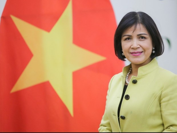 越南出席世界知识产权组织协调委员会第79次会议 hinh anh 1