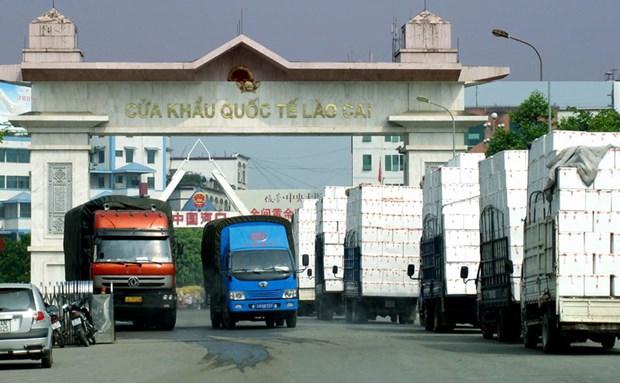 改变交易方式 促进对中国的出口 hinh anh 1