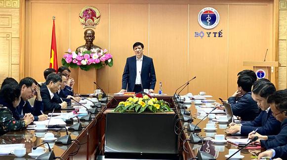 越南将于12月10日开始进行新冠疫苗第一阶段临床试验 hinh anh 1