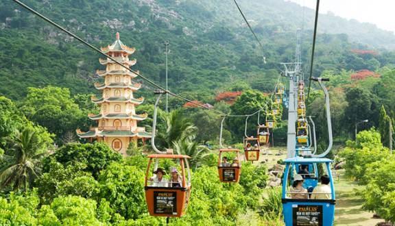 西宁省致力于助推旅游业发展 hinh anh 1