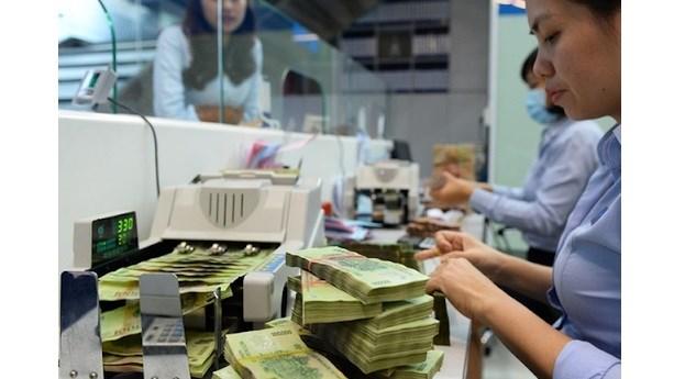 2020年前11个月国家财政收入同比下降7.8% hinh anh 1