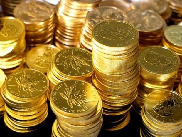 9日上午越南国内黄金价格每两5500万越盾 hinh anh 1