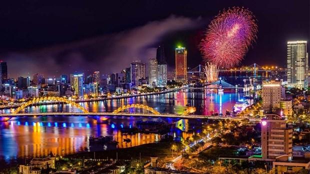 越南旅游:岘港市将举行多项活动喜迎2021年新春佳节 hinh anh 1