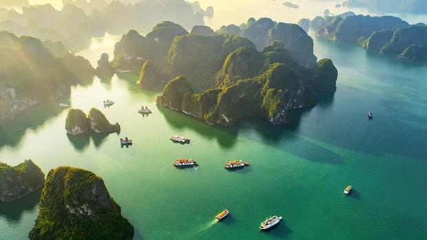 广宁省拨出5000亿越盾用于激发旅游需求 hinh anh 1