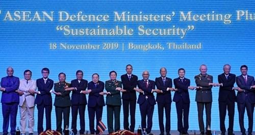 """越南在东盟防务合作进程中的深刻烙印:东盟""""伸出手臂""""的决定(第二期) hinh anh 1"""