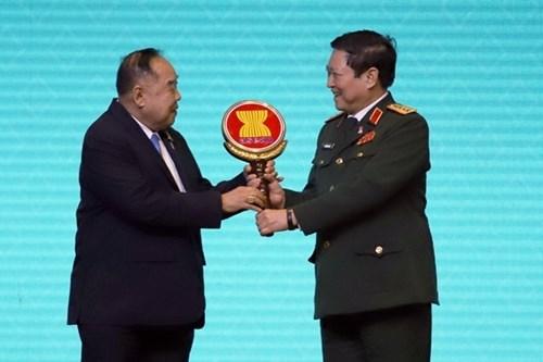 """越南在东盟防务合作进程中的深刻烙印:东盟""""伸出手臂""""的决定(第二期) hinh anh 2"""