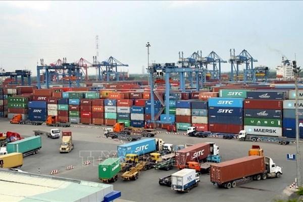 国际专家:澳大利亚与越南的经济关系正处于重要时刻 hinh anh 1