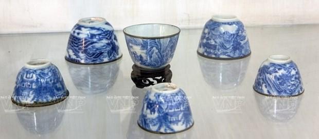 中国宋代瓷器进一步丰富升龙皇城考古学内涵 hinh anh 2