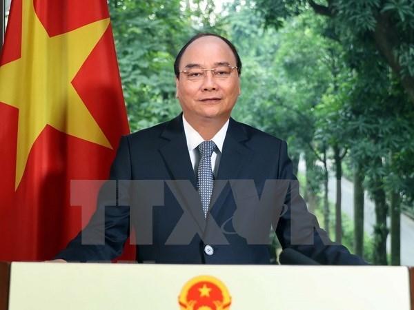 越南与经合组织合作日益走向深入和务实 hinh anh 2