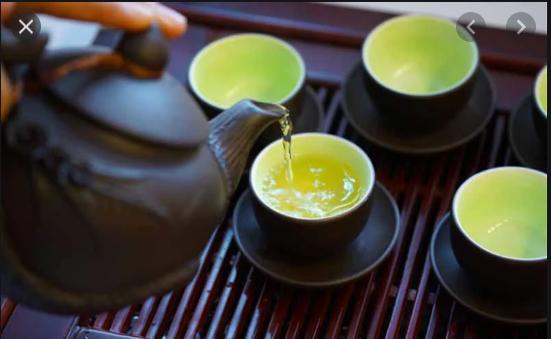 '秋天交响曲'- 充满越南传统风味的茶叶 hinh anh 1