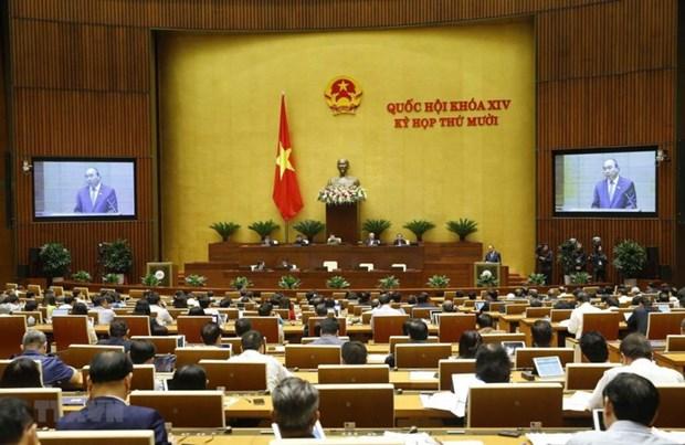 2020年越南经济:依靠本领与智慧开辟成功之路 hinh anh 1