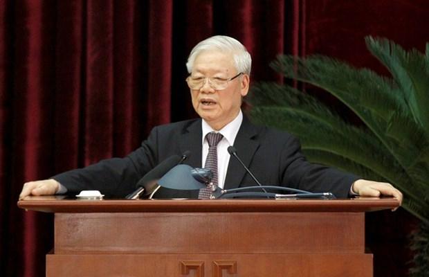 2020年是越南成功防疫和发展经济的一年 hinh anh 2