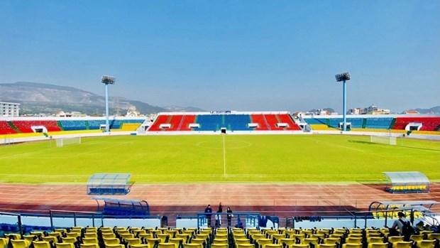 越南为明年举行的第31届东南亚运动会和第11届东盟残疾人运动会做好准备 hinh anh 1