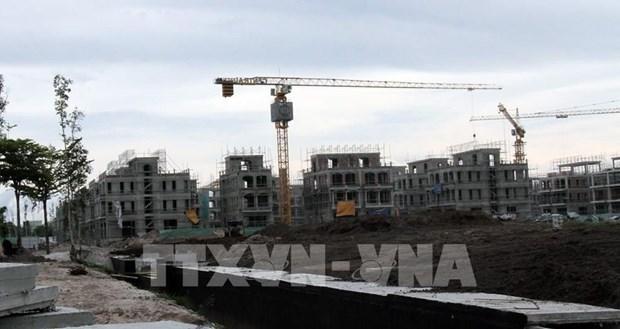 越通社评选2020年越南十大经济事件 hinh anh 6