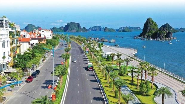 广宁省地区生产总值保持10%以上的增长率 hinh anh 1