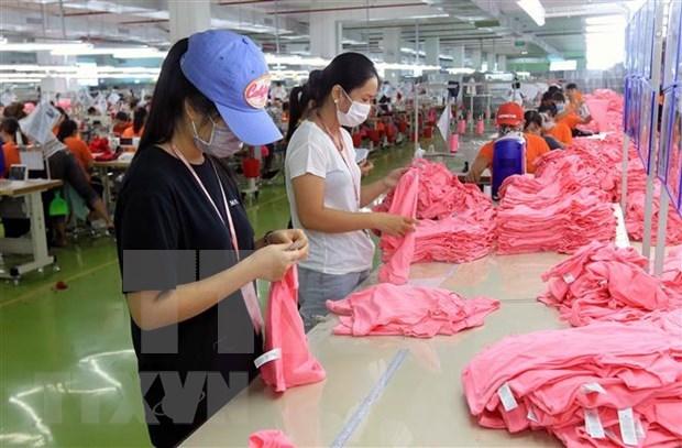 外媒:越南成为世界工厂的大门已打开 hinh anh 2