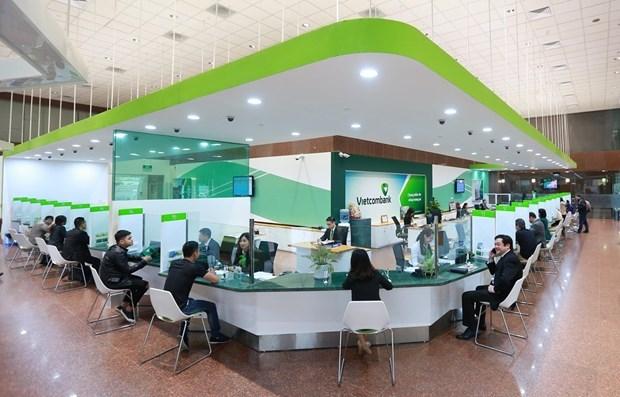 越南政府总理阮春福出席银行部门2021年任务部署会议 hinh anh 1