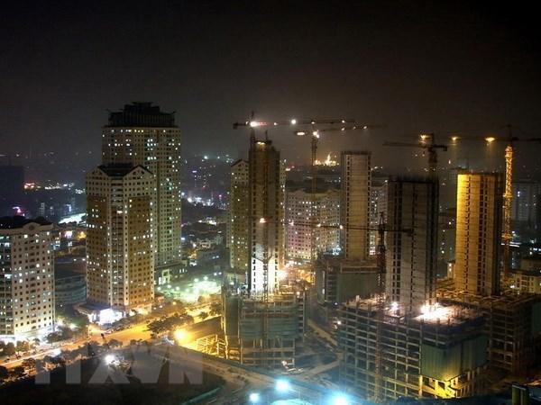 政府总理阮春福:建筑行业需关注居民的住房需求 hinh anh 3