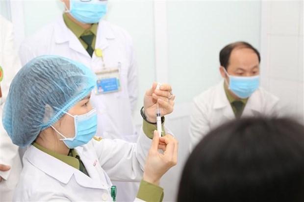 政府总理阮春福呼吁各国、各国际组织和个人积极响应和开展关于国际防范流行病日的决议 hinh anh 3