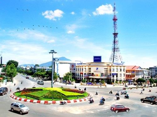 越南西宁省力争2021年度省内生产总值增长5.5%的目标 hinh anh 1